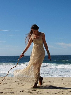 My-birthday-in-the-Romance-in-the-Air-Maxi
