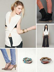 The Free People Collector