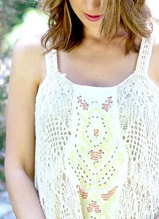 Embellished Cami style pic