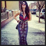 Lady Tangier Jumpsuit style pic