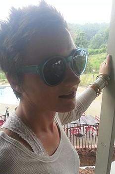 #MissBrooks #StillhotinAugust #FpLiza