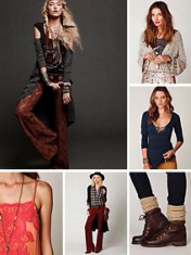 Bohemian october dream