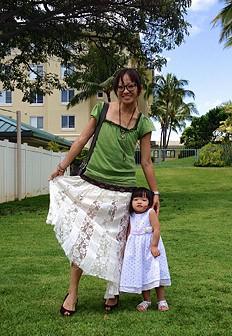 Fun & Versatile Victorian Lace Dress