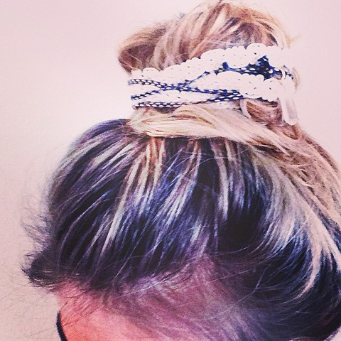 Bun Wraps style pic