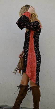 Peacemaker Dress style pic