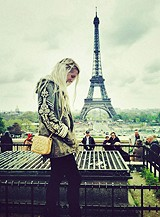 Parisian Chick