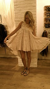 FP ONE Annabella Day Dress style pic