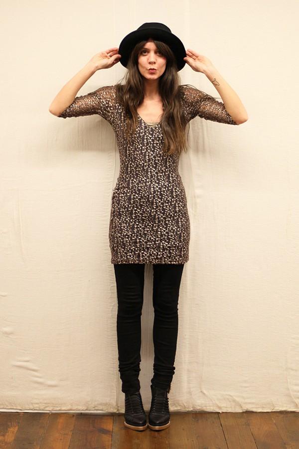 Royal Shineness Dress style pic