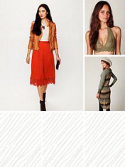 My Free People Favorites