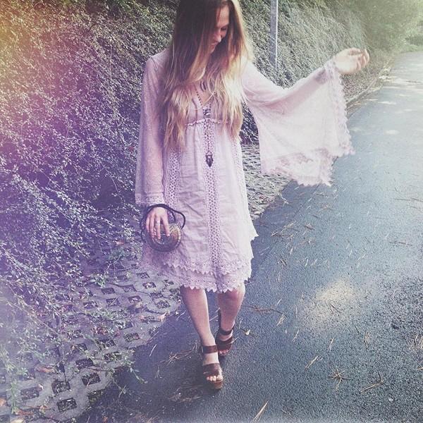 Nightingale Dress style pic