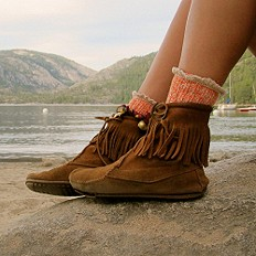 Heathered-Highland-Boot-Sock-in-Sunkiss