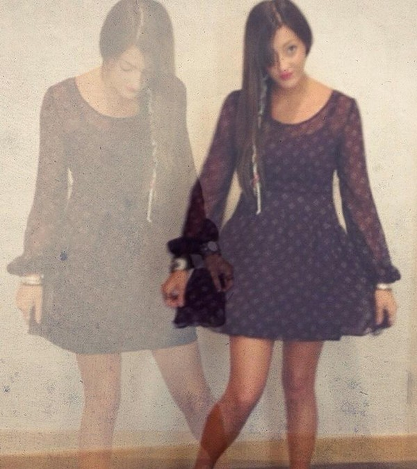 Baby Dee Dress style pic