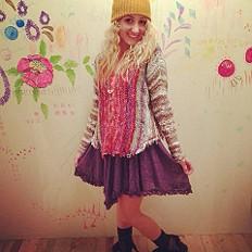 fairy attire