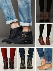 boots that make the outfit