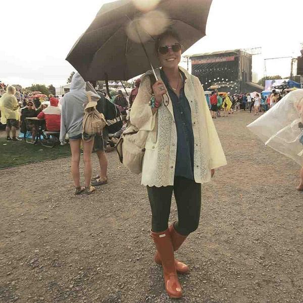 Fest Best: rain edition