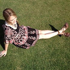 Hayden Valley Dress style pic