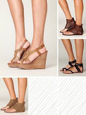 Shoes for free people