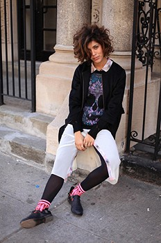 Mandalyn Ankle Boot style pic