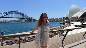 Voile Trapeze Slip in Sydney!