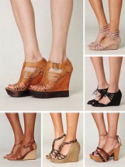 Shoes I LOVE!