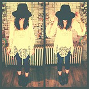 Captured Dreams Tunic style pic