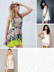 dress galore