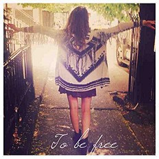 To be free