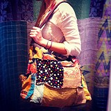 Vintage Kanta Bag style pic