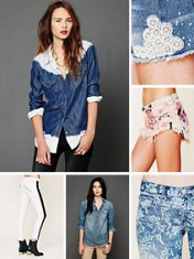Die for Denim
