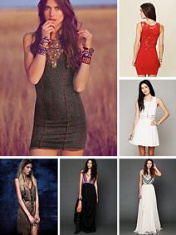 To Die For Dresses