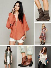 BoHo Pieces I Want