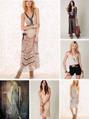 Free People Spun!