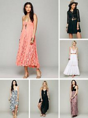 Dresses Oh My!