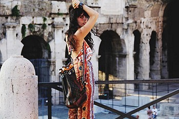Jumper in Roma