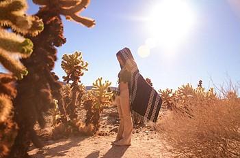 desert wear