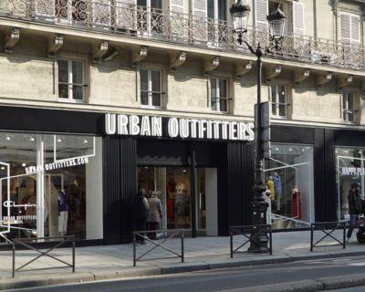 905cfddadf275 Urban Outfitters - Paris Rivoli - Paris